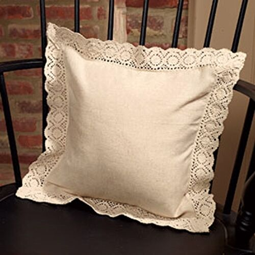 Shabby Chic Linen Pillows : New Shabby Country Chic 16