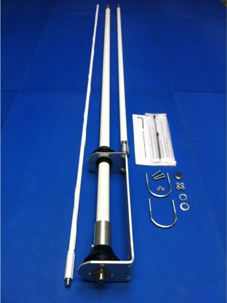 Fibre Glass Antenna Poles