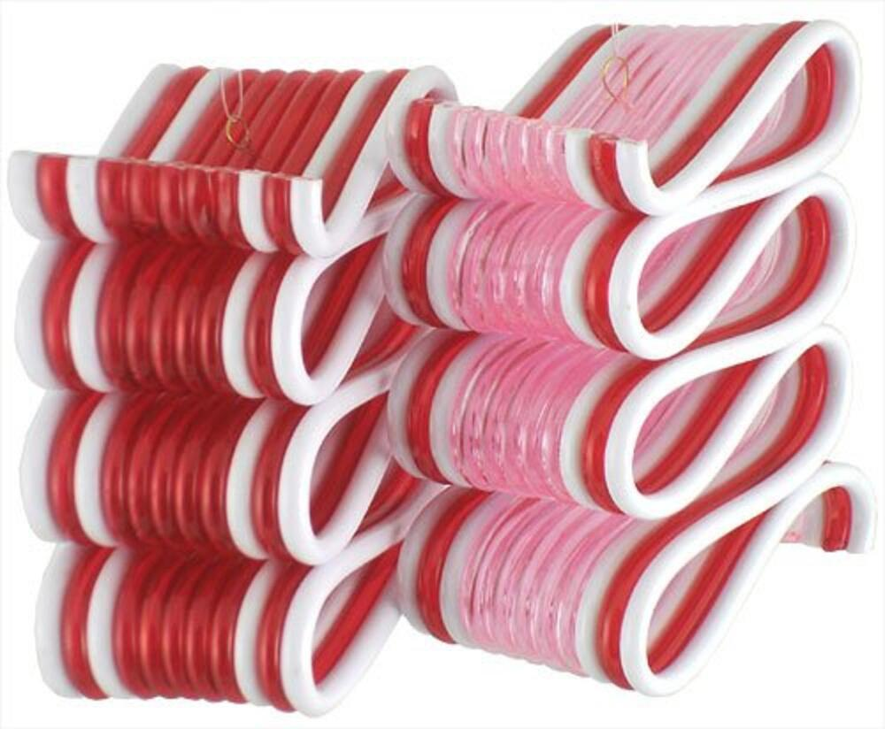 Peppermint Twist Pink And White Ribbon Candy