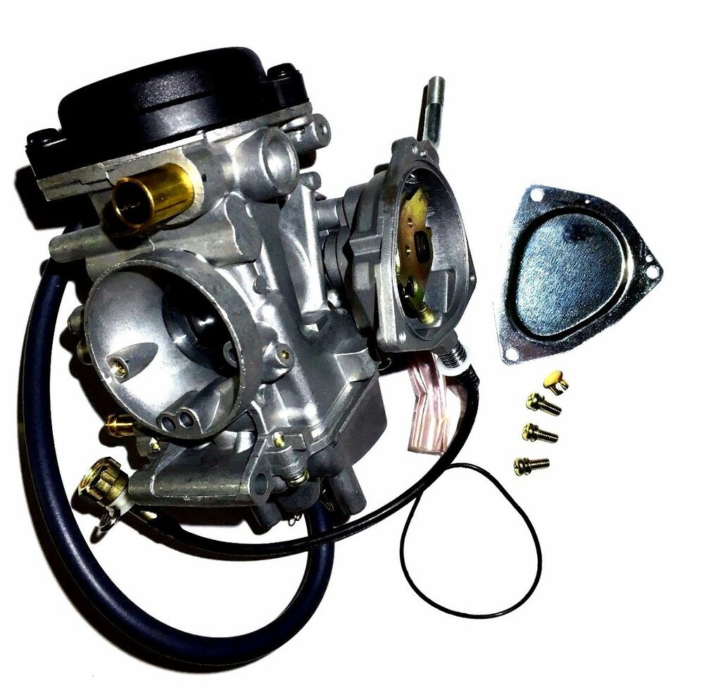 Carburetor yamaha grizzly 450 4x4 4wd 2007 2008 2009 2010 for 2009 yamaha grizzly 450 value