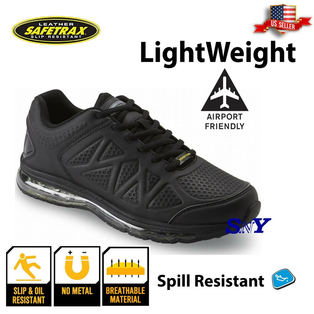 Athletic Non Slip Work Shoes
