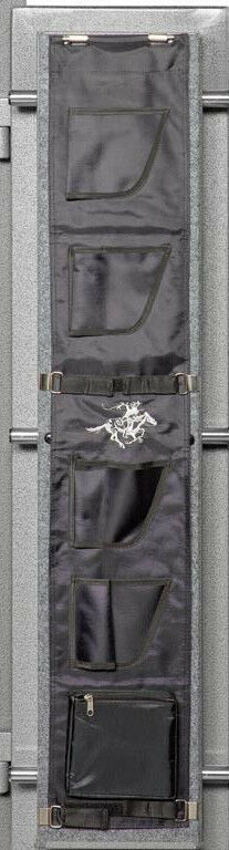 Winchester Gun Safe Door Panel Organizer Pistol Kit Model