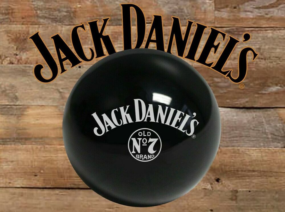 jack daniels old no 7 regulation billiard ball 8 ball. Black Bedroom Furniture Sets. Home Design Ideas