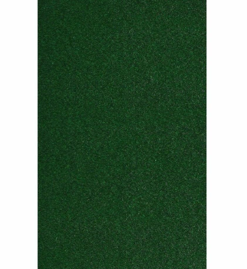 Patio Grass Rug: 6 Ft X 8 Ft Fairway Indoor Outdoor Area Rug Green Grass