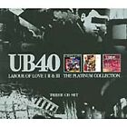 UB40 - Labour Of Love Vol.1-3 (The Platinum Collection, 2003)