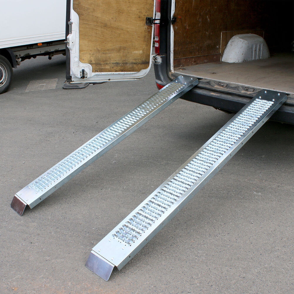 Car Ramps On Ebay Uk