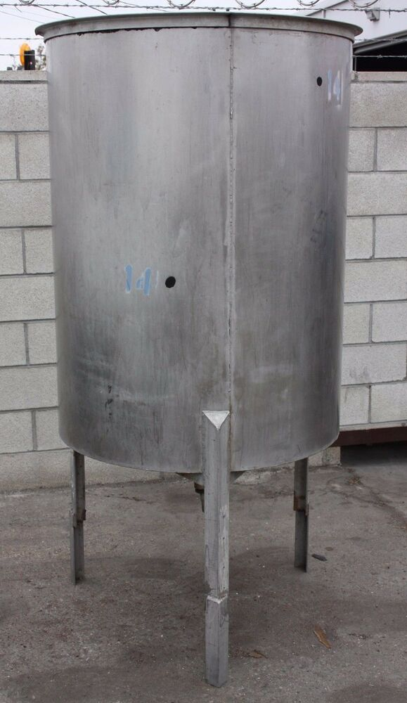 209 Best Images About Arcanos Menores Del Tarot Oros On: 209 Gallon Open Top Stainless Steel Tank