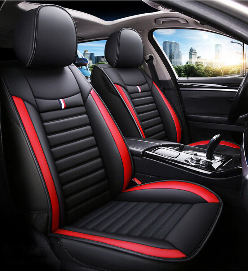 wine red burgundy car seat cover mercedes benz b180 b200 a class c200 c250 slk ebay. Black Bedroom Furniture Sets. Home Design Ideas