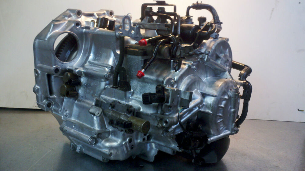 2003 2005 Honda Accord 3 0l V6 Transmission W 2 Year