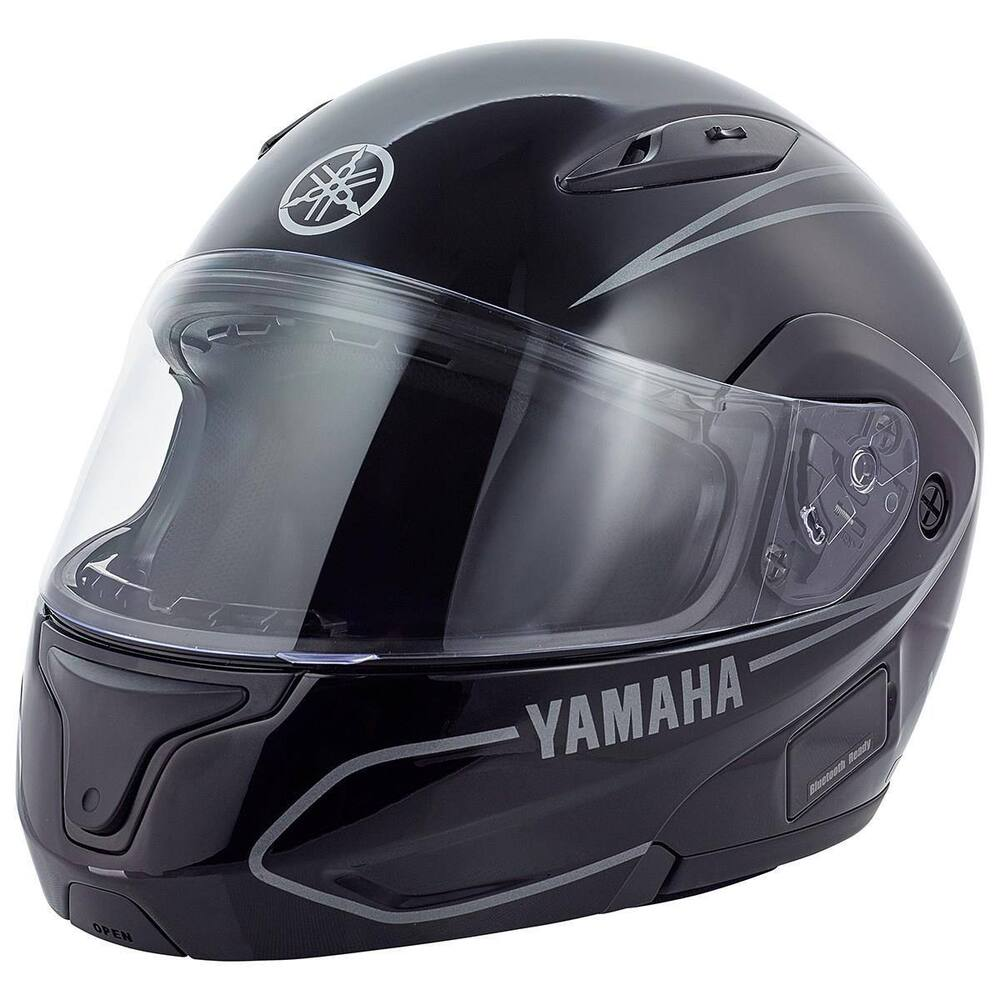yamaha helmet motorcycle helmets bike sport modular sportbike ymax hjc gear sports accessories apparel star face