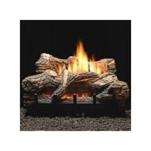 Ceramic Logs Fake Wood Flame 8 Pcs Fireplace Ethanol Gel Electric Gas Firepits Ebay