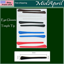 temple end tips repairs For Eyeglasses Sunglasses spectacles Glasses