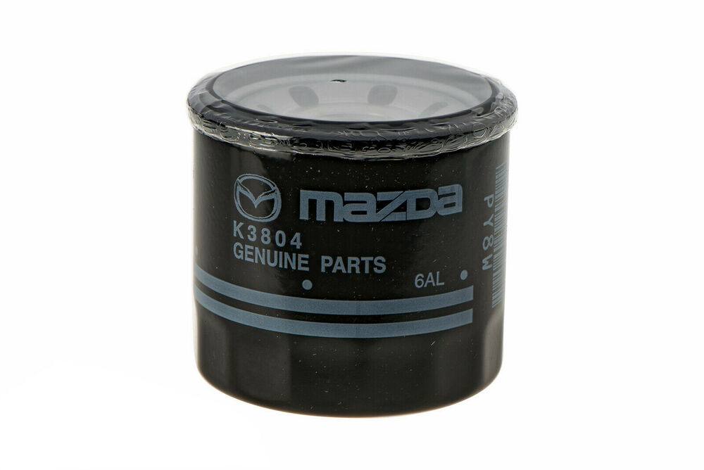 2016 Mazda CX 9 Oil Filter Skyactive Technology OEM NEW