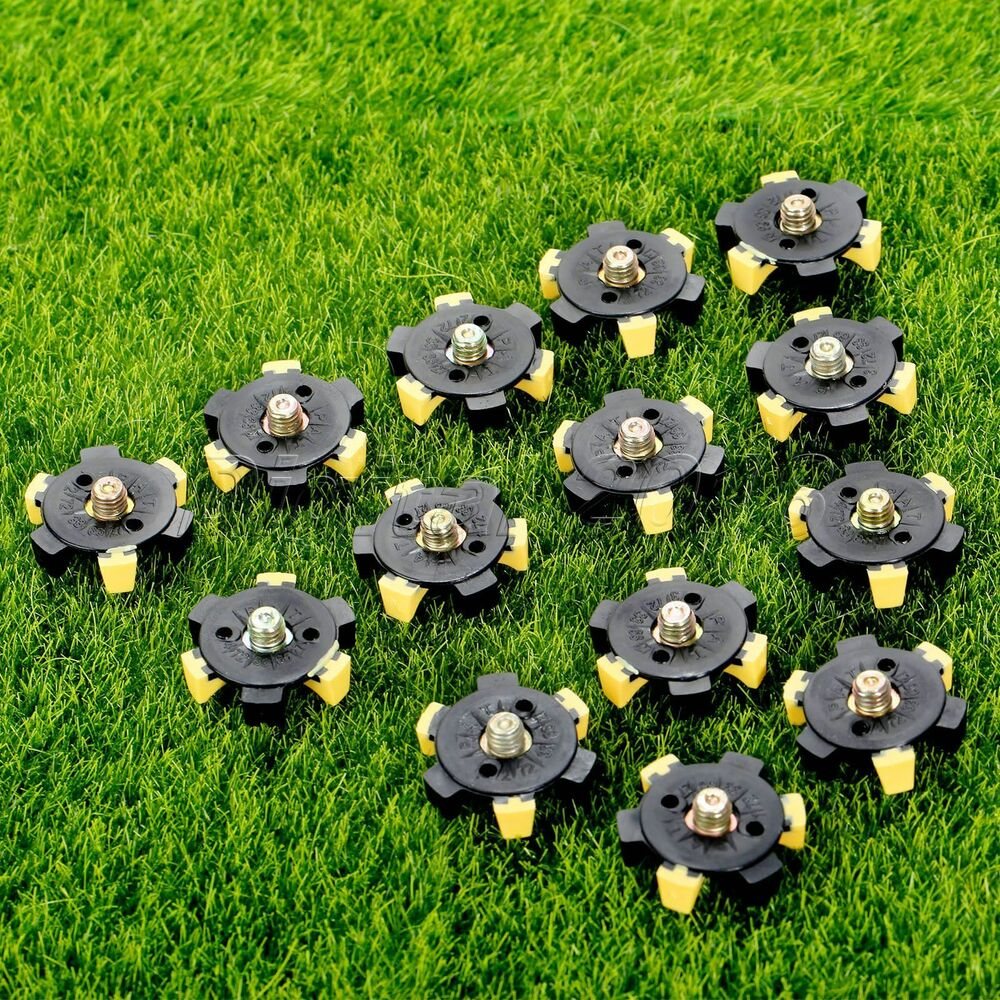 Champ Golf Shoe Spikes