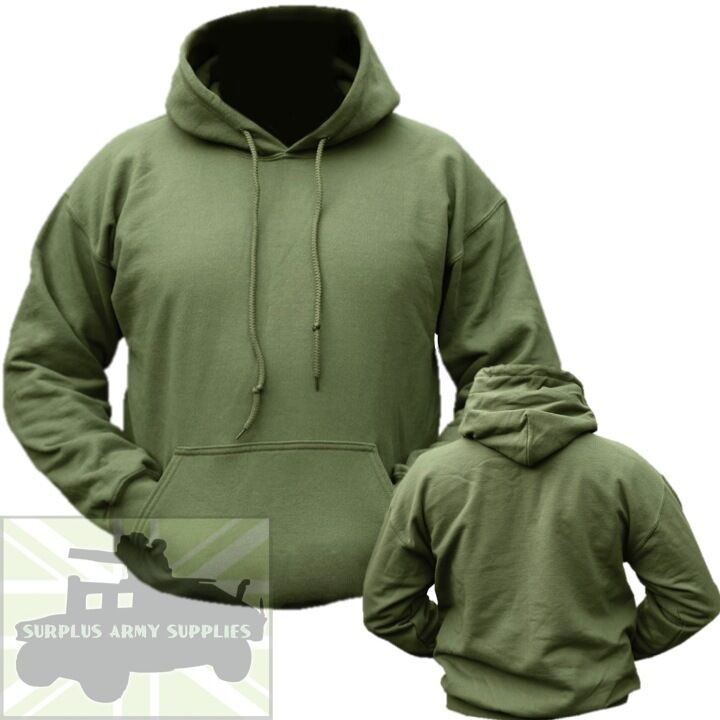 Images of Green Hoodie Mens - Reikian