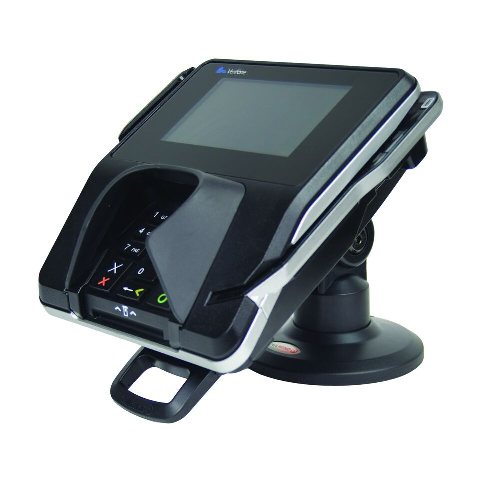 Payment Terminal with Video Display  MX 915  Verifone
