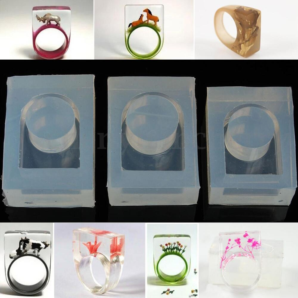 Ring Mold Silicone