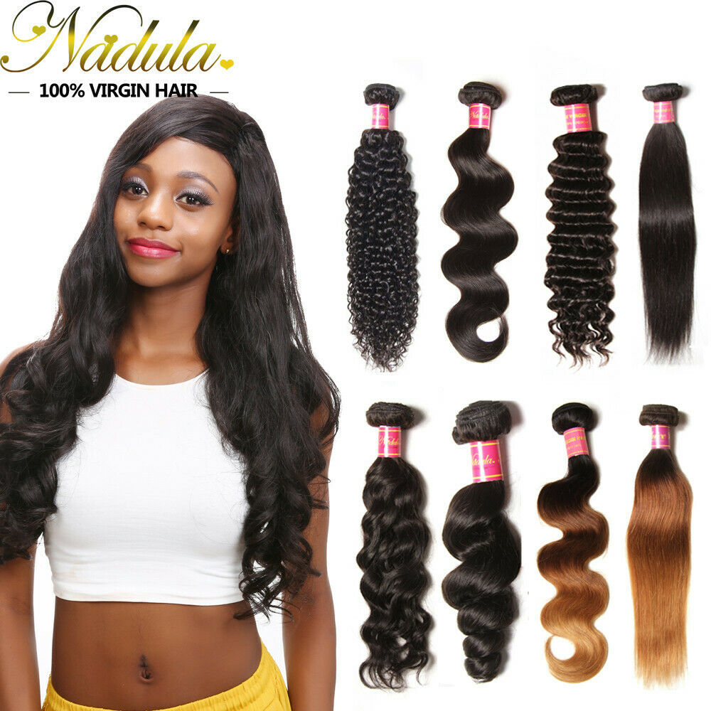 how to make straight weave curly