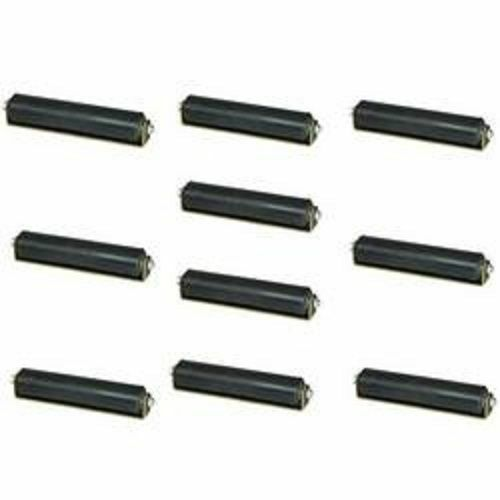 Gate Roller Top Guide Rubber Hard Plastic 12 Quot Sliding