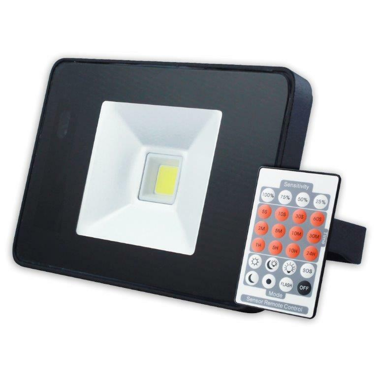 Latest Microwave Pir Detector Remote Control Low Energy