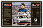 PETER BROCK VL COMMODORE CAR TIN SIGN The Perfect 10 Brock tin sign large