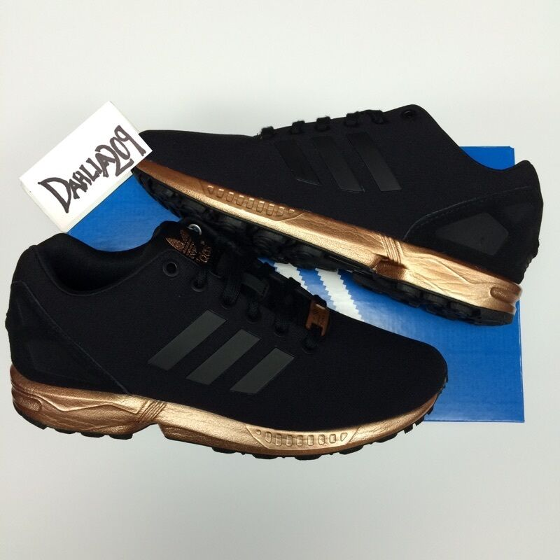 Womens Black Adidas Torsion System Running Shoes
