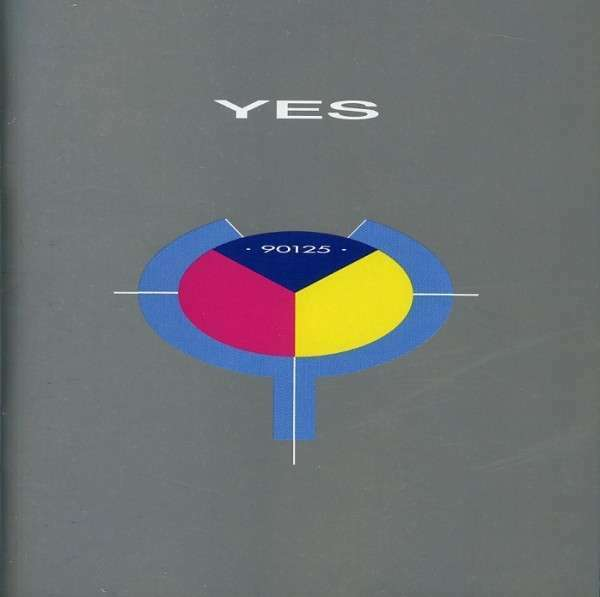 Yes - 90125 (Extended & Remastered) CD RHINO RECORDS