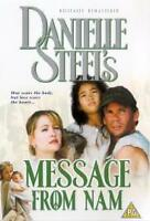 Danielle Steel's Message From Nam (DVD, 2003)