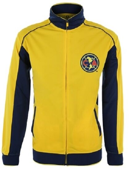 Mexico Soccer Jacket