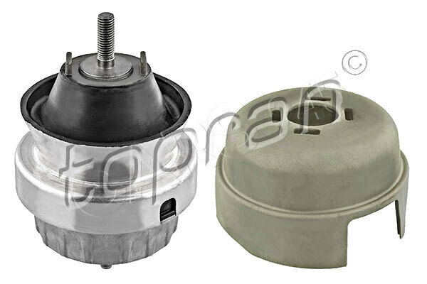 Engine Mounting Right Fits Audi A6 Avant C6 4f Sedan Wagon 2004 2011