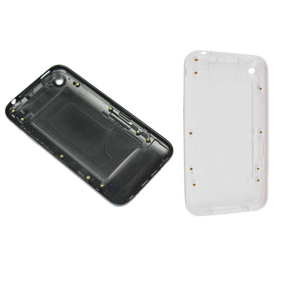 iphone 3gs cases back cover housing for iphone 3g 3gs 8gb 16gb 32gb battery 10828