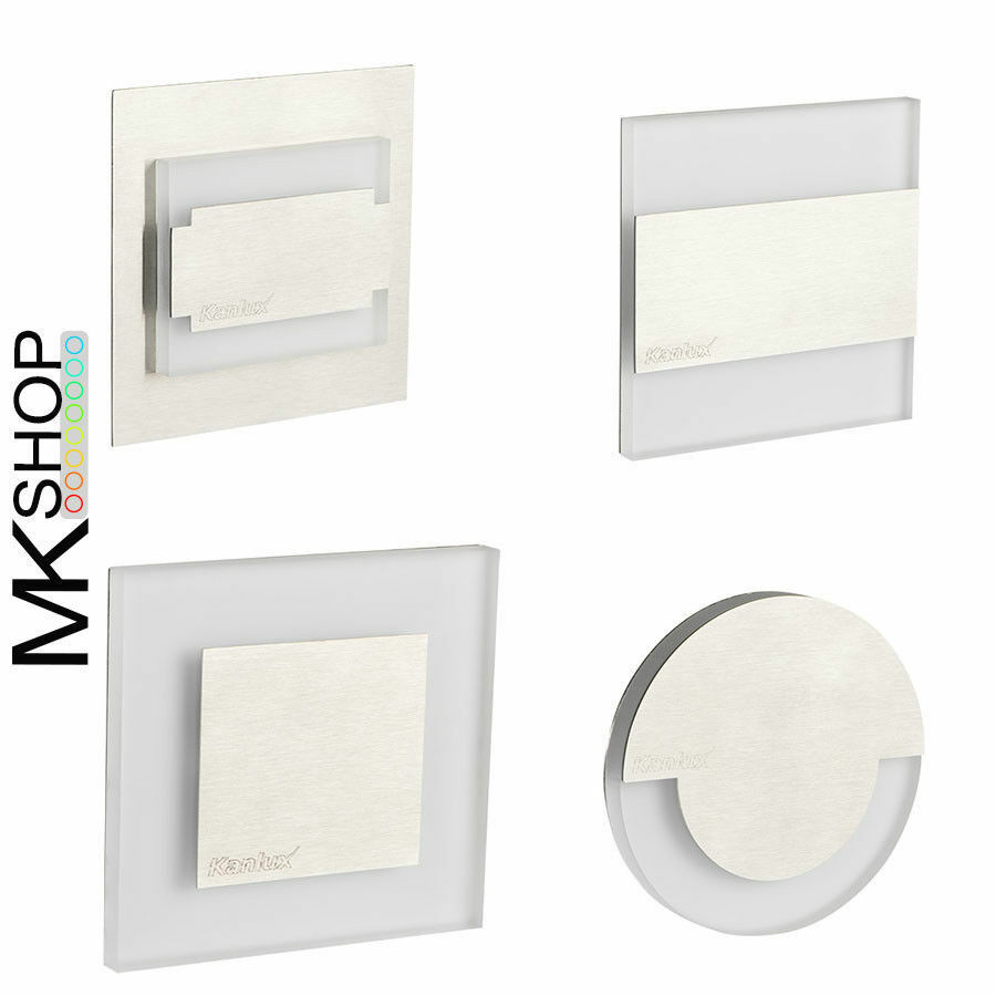 Lighting Basement Washroom Stairs: Decorative 12V LED Fitting Spot Light Recessed Stage Stair