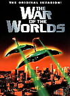 The War of the Worlds (DVD, 1999)