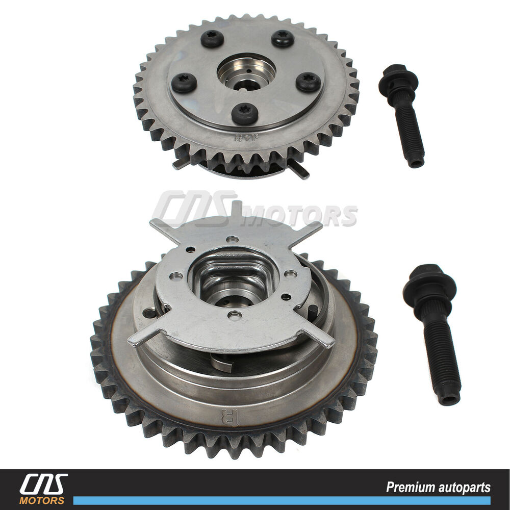 Timing Camshaft Sprocket Cam Phaser For Ford Lincoln