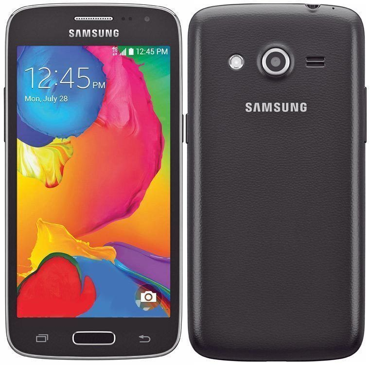 Samsung Galaxy Avant 4G Lte Android Smartphone