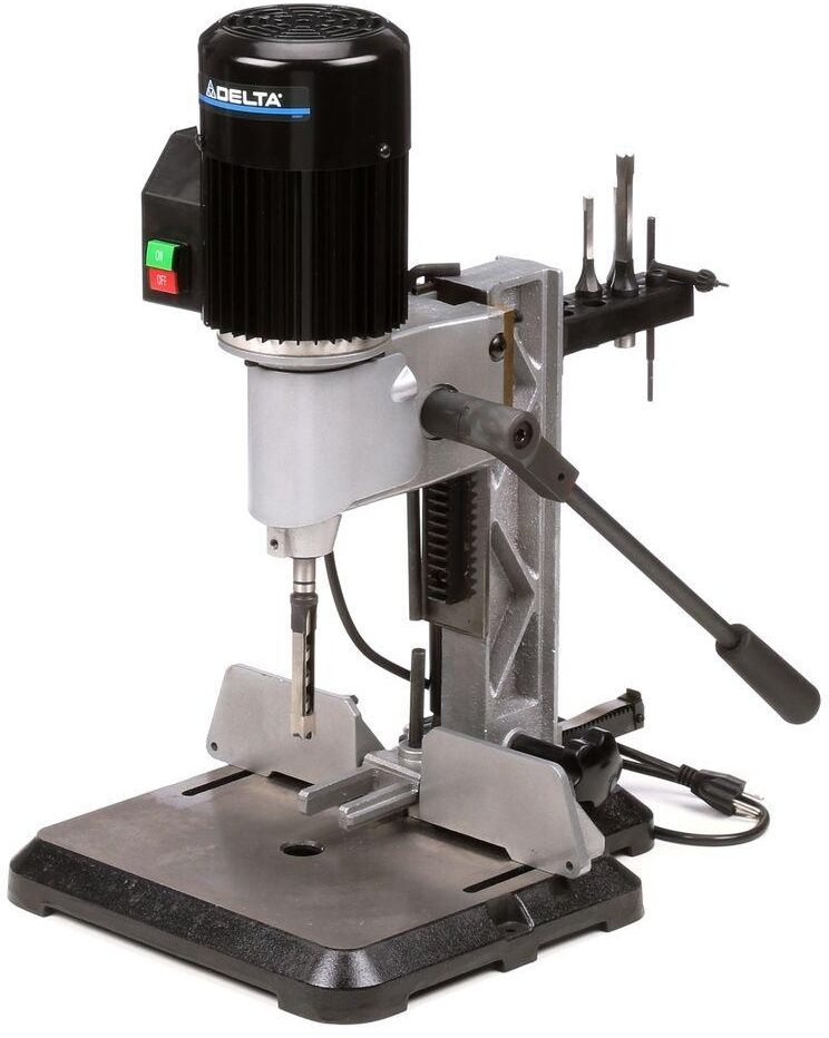 Mortising Machine 3 8 Quot Bench Top Mortiser Woodworking Mortise Tenon Joints Ebay