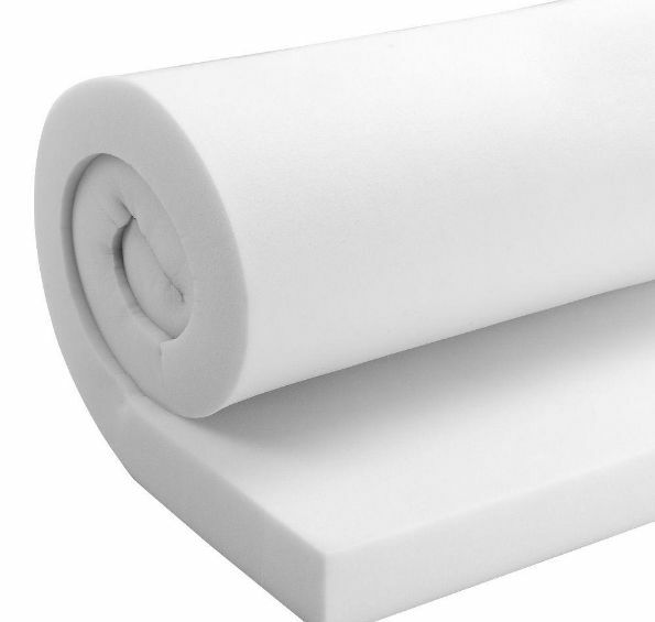 3 In Thick Multipurpose Foam Cushion Upholstery Padding