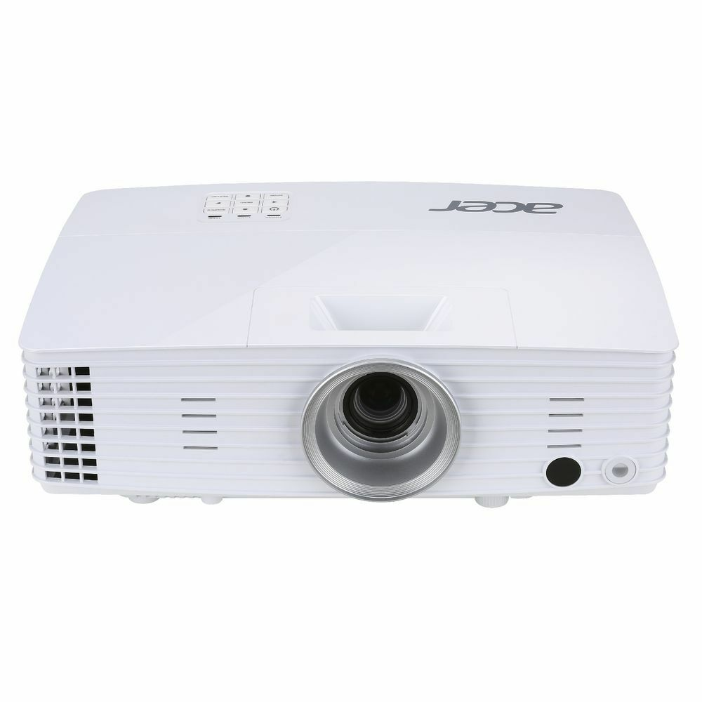 Acer full hd projector h6502bd ebay for Hd projector