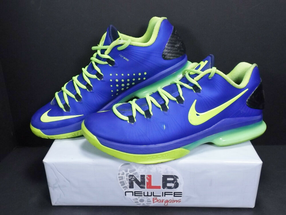 Kd  Mens Shoes