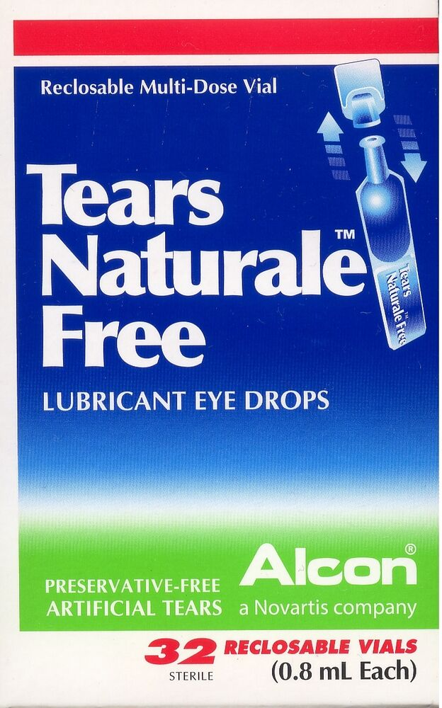 Tears Natural Free Ebay