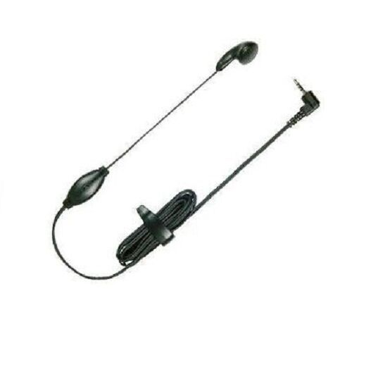 new oem nokia 2 5mm mono hands free headset earbud with