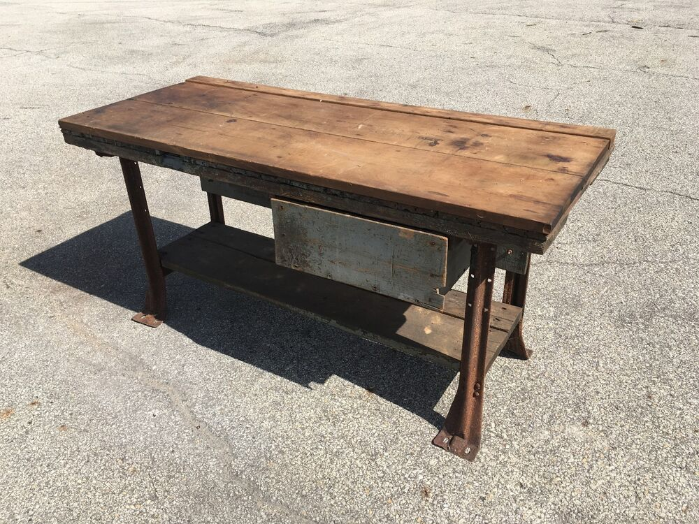 rustic vintage workbench antique industiral kitchen island kitchen islands buffets and sideboards kitchen island buffet tables