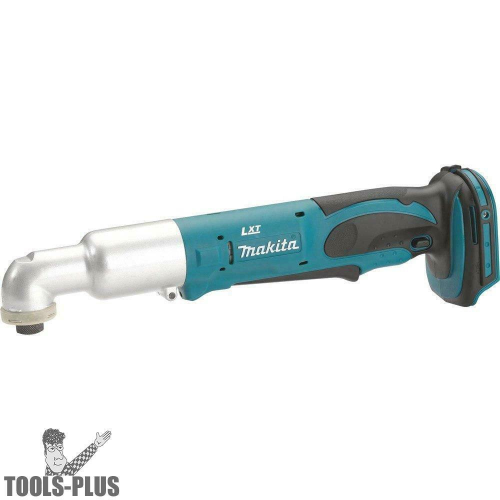 Cordless Angle Impact Driver 18 4 U0026quot   Tool Only