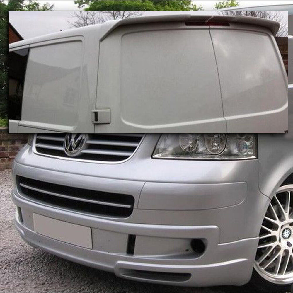 volkswagen t5 caravelle multivan barn doors body kit. Black Bedroom Furniture Sets. Home Design Ideas