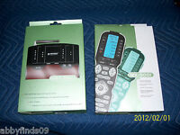 UNIVERSAL REMOTE CONTROL MX900 WITH MRF-260 BASE STATION WHAT A DEAL  WOW !!!!!!