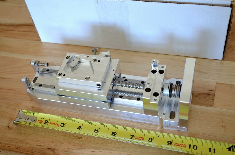 indoor diy linear actuator - photo #5