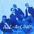 ALL-4-ONE / AND THE MUSIC SPEAKS / CD