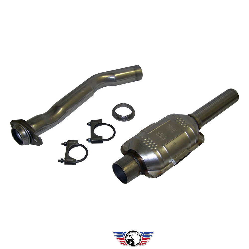 Catalytic Convertor Chrysler Town & Country AS 1992/1995