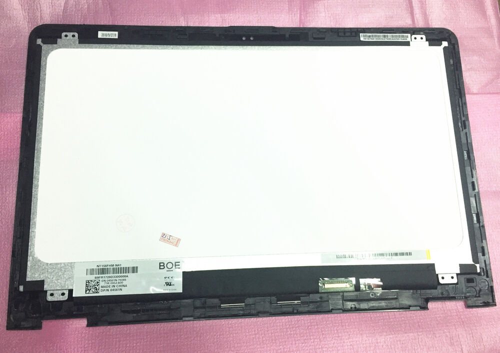 touch screen digitizer glass lcd display assembly for hp. Black Bedroom Furniture Sets. Home Design Ideas
