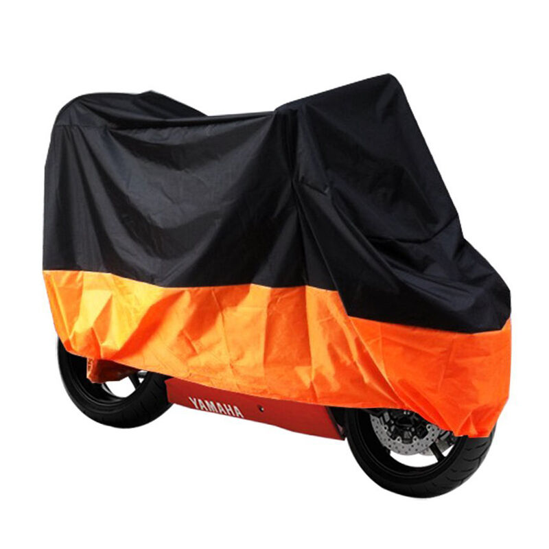 motorrad roller uv schutz wasserdicht abdeckplane cover abdeckhaube xxxl ebay. Black Bedroom Furniture Sets. Home Design Ideas